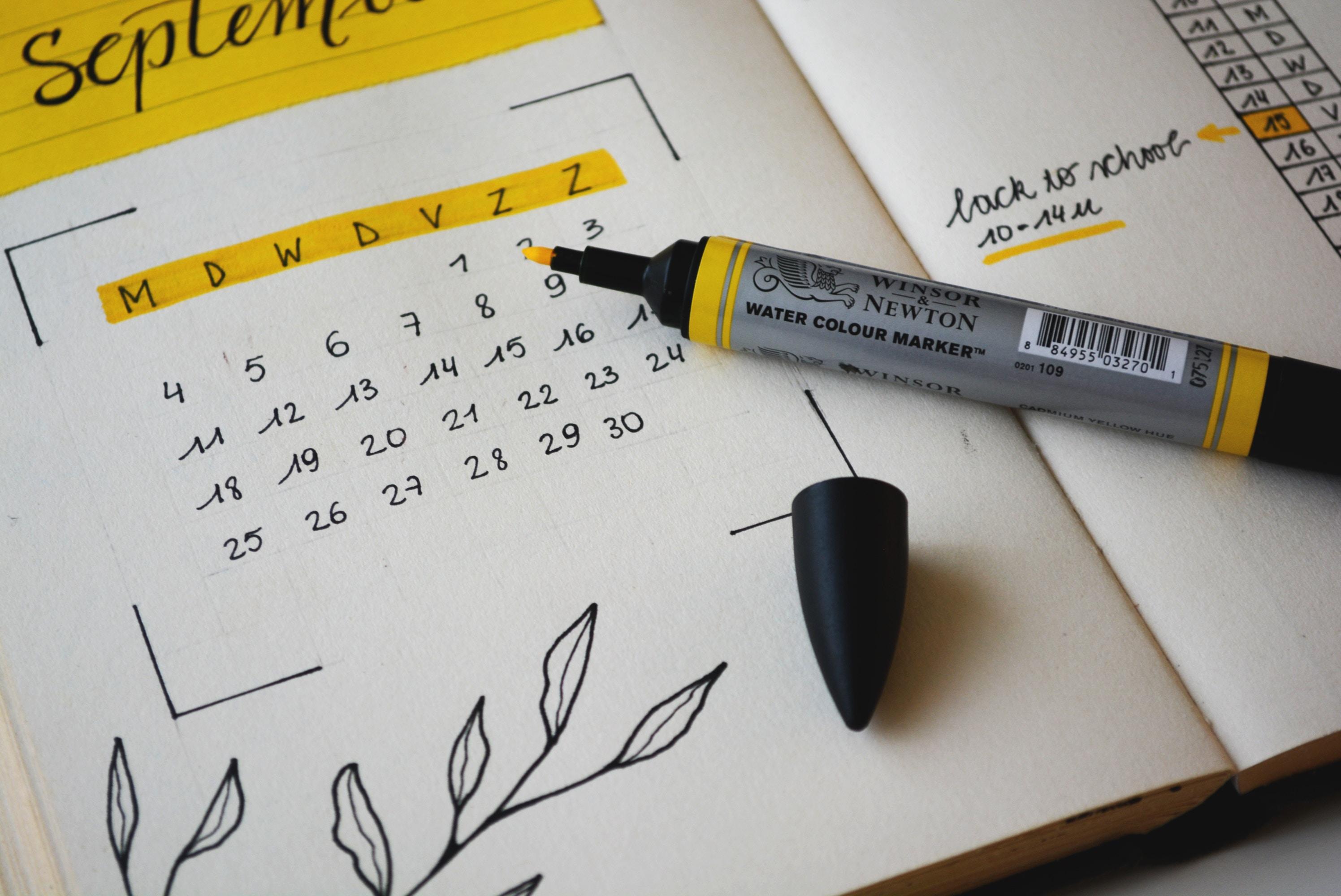 Calendari Didattici e Orari delle Lezioni | Dipartimento di