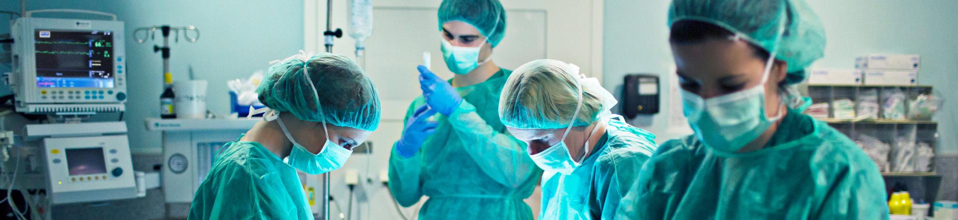 School of Medicine and Surgery