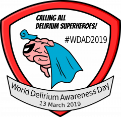 World Delirium Day