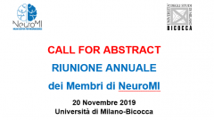 Call for Abstract neuromi